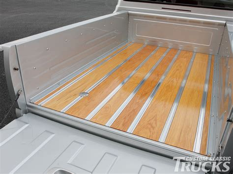 truck bed wood my truck project on pinterest shop truck ford and ford