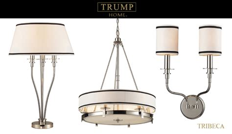 home lighting collections luxury lighting profile the trump home collection