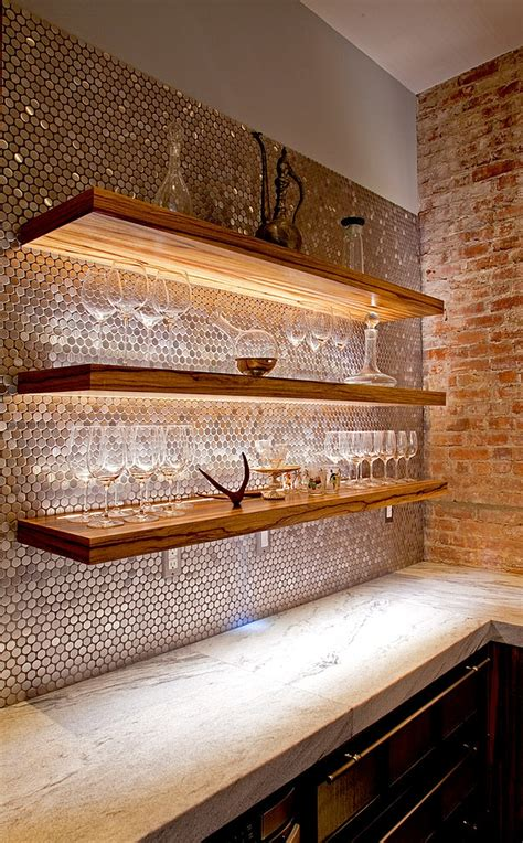 superior metal and woodwork 43 insanely cool basement bar ideas for your home