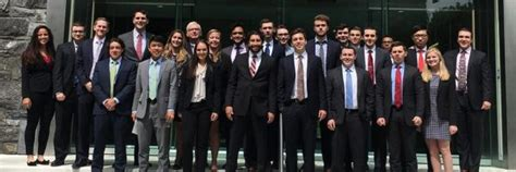 Mba Investment Fund by Gabelli Student Investment Fund Produces 5 Return Metromba