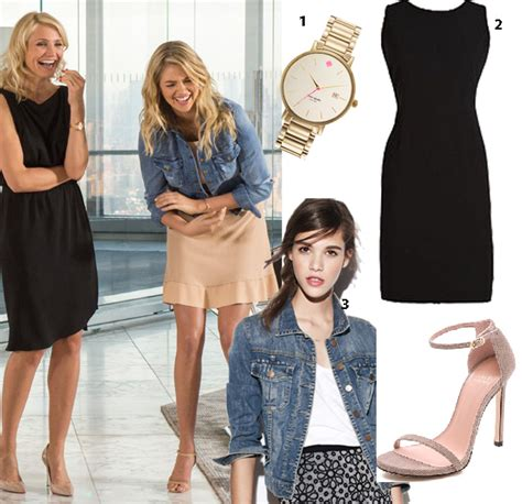 Cameron Diaz Wardrobe In The by Cameron Diaz Fashion Beautiful Things