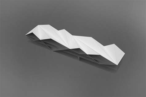 What Is Paper Folding - structural folding