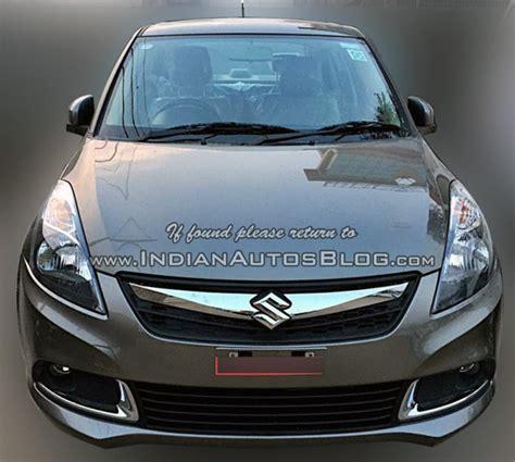 maruti udyog india a car named dzire rediff business