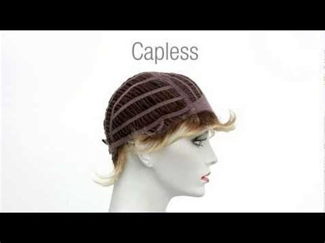 what is the best type of wig to wear for thinning edges capless wigs wigs com wig buyer s guide cap