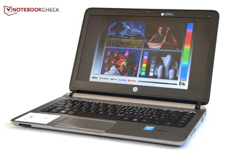 Kipas Laptop Hp 430 kort testrapport hp probook 430 g1 notebook notebookcheck nl
