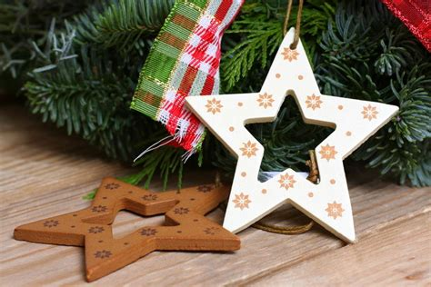 how to make simple clay christmas trees diy clay ornaments at home ebay