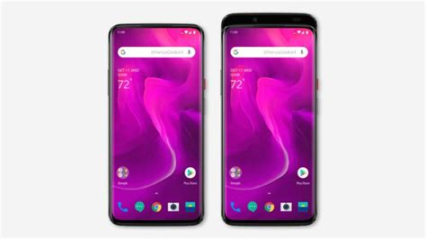 oneplus 7 oneplus 6t 5g sliding curved display 5g