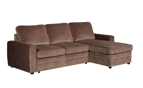 gus sectional coaster gus 503871 brown fabric sectional sofa steal a