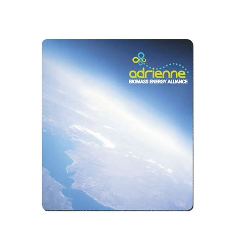 Mouse Pad Surface printed mouse pad with firm surface usimprints
