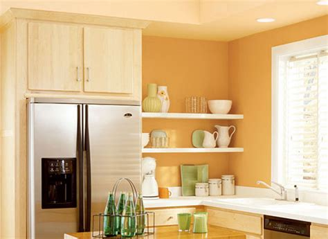 Kitchen Colour Designs How To Paint Your Walls In A Kitchen