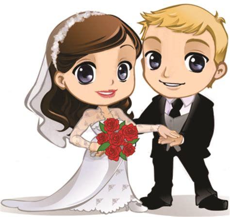 matrimonio clipart dibujos clipart digi st novios bodas wedding