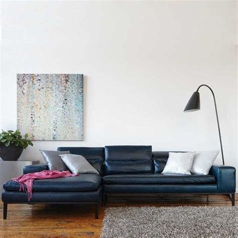 kasala sectional cas the loft and leather on pinterest