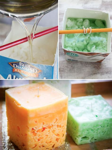 make candles bring home some warmth this winter with diy scented candles