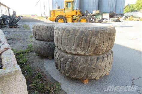 st beg  daeck  faelg  volvo lc tires price    sale mascus usa
