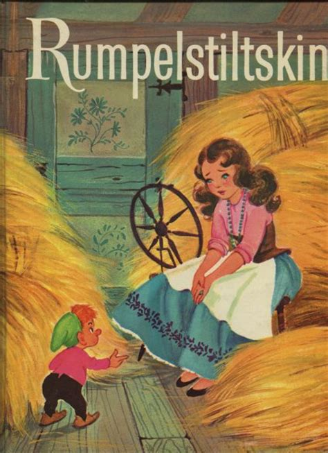rumpelstiltskin picture book character assassination carousel rumpelstiltskin