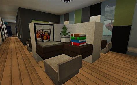 Minecraft Office Interior by Office Designs Minecraft Images