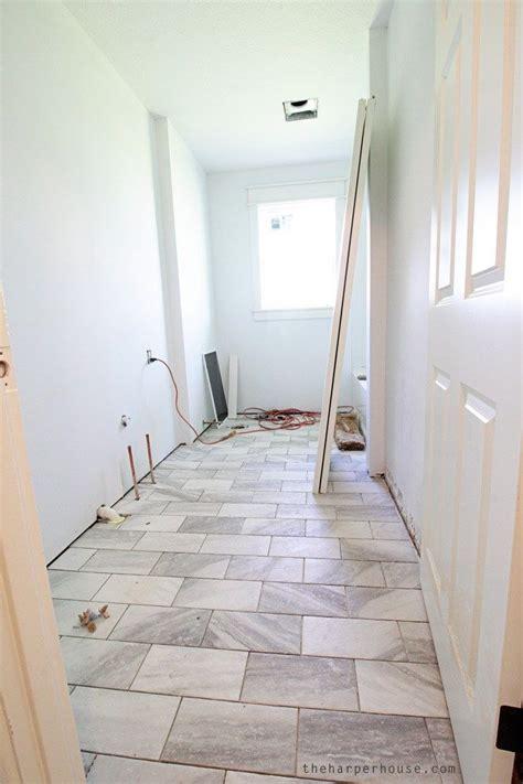 hall bathroom tiles 1000 images about bathroom ideas on pinterest carrara
