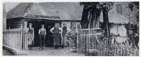 Single Story House blacksmiths and wheelwrights the goudhurst amp kilndown