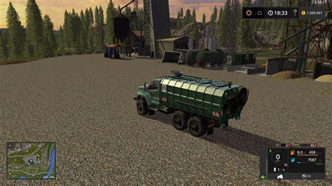 mod of let s farm game ural next for mining v0 1 mod farming simulator 2017