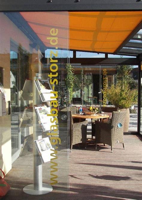 Terrassendach Hersteller by Terrassendach Hersteller Verglaste Veranda