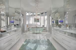 The white house contemporary bathroom miami by boca theater