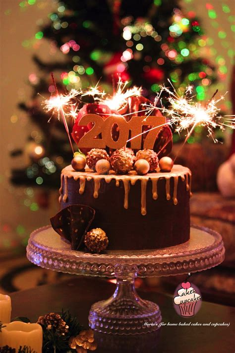 new year cake new year cake cakecentral