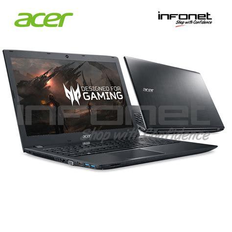 Acer E5 553g Amd Fx 98008gb1tb128ssdvga2gb jual acer aspire e5 553g amd fx 9800p 7th infonet mangga dua