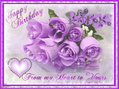 Happy Birthday From Heart Tos Pictures Photos