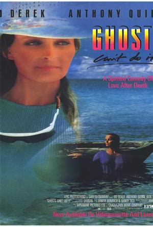 ghosts can t do it movie posters from movie poster shop download yify movies ghosts can t do it 1990 720p mp4 1