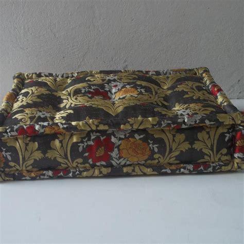 cuscino a materasso come viene realizzato un cuscino a materasso marco arosio