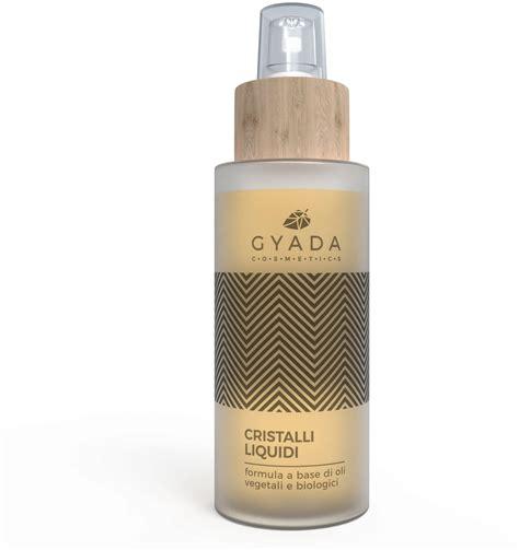 Ql Cosmetic Eyeliner Liquid Spidol 8 Ml gyada cosmetics liquid crystals 100 ml ecco verde shop