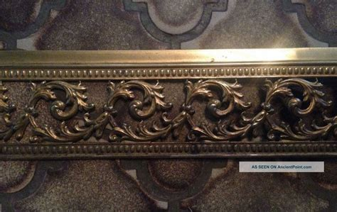 decorative wall furniture decorative metal trim molding the benefits of metal over