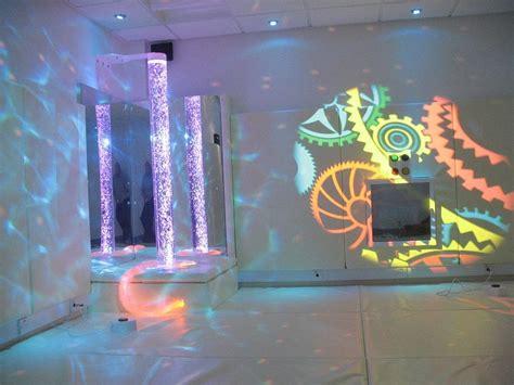 sensory room light wall sensory white room sensory technology ltd
