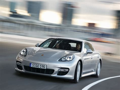 Porsche Panamera Motoren by 2010 Porsche Panamera Turbo Motor Desktop