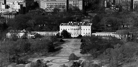 history of the white house residence white house museum