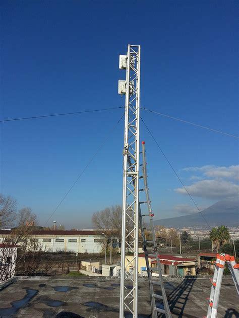 telecom sede centrale telecommunications systems nael