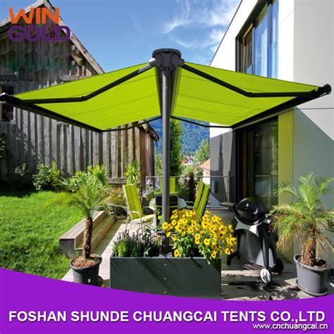 veranda wohnwagen wasserdichten outdoor freistehende wohnwagen veranda