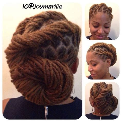 modern dreadlock hairstyles for ladies 384 best images about great hair on pinterest black