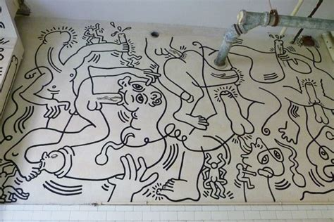 keith haring bathroom 17 best images about keith haring on pinterest keith