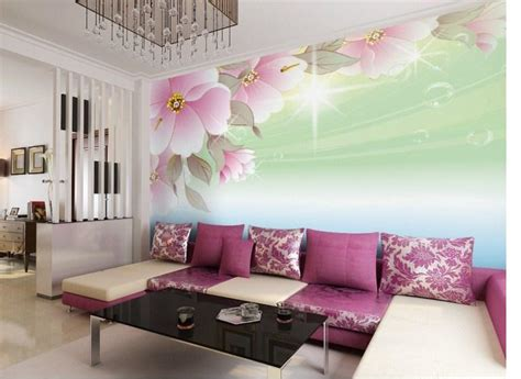 factory direct high quickly hd mural  wallpaper modern