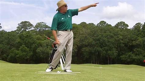peak performance golf swing the ultimate alignment video swing surgeon don trahan