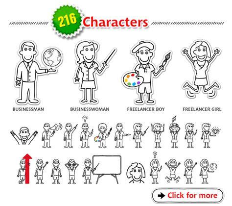 videoscribe templates whiteboard pack rsa animation create your own story