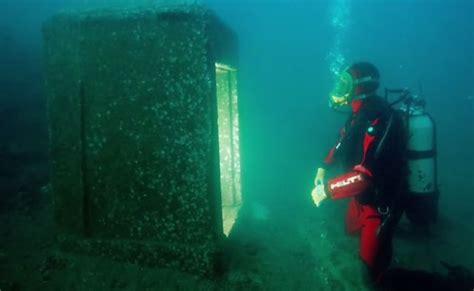 did crab boat destination sink ep 54 underwater city