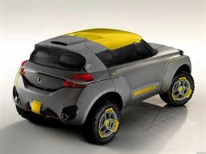 Renault Kwid Concept Fotos De Renault Kwid Concept 2014 Foto 6
