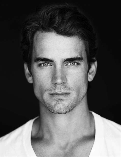 or not matt bomer onehallyu