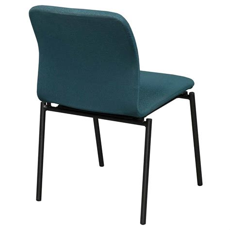 Stack Chair by Stylex Bounce Used Stack Chair Teal National Office Interiors And Liquidators
