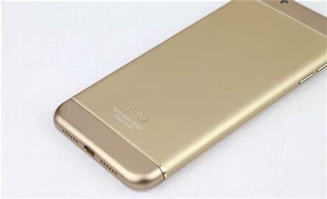 Hp Mirip Iphone 6 bird l9 smartphone menengah desain mirip iphone 6