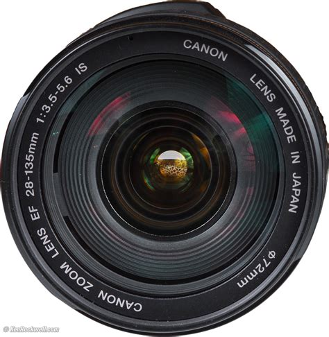 canon lens canon 28 135mm is review