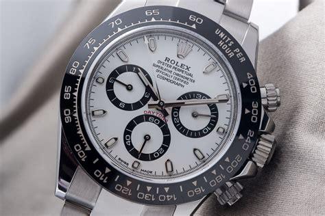 Jamtangan Rolex Daytona 2016 Basel World 116500 Swiss Clone 1 1 top 10 watches from sihh baselworld 2016