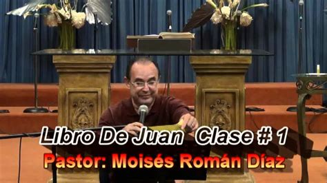 libro roman things to make libro de juan clase 1 pastor mois 233 s rom 225 n d 237 az mp4 youtube